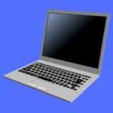 カフェパソコン