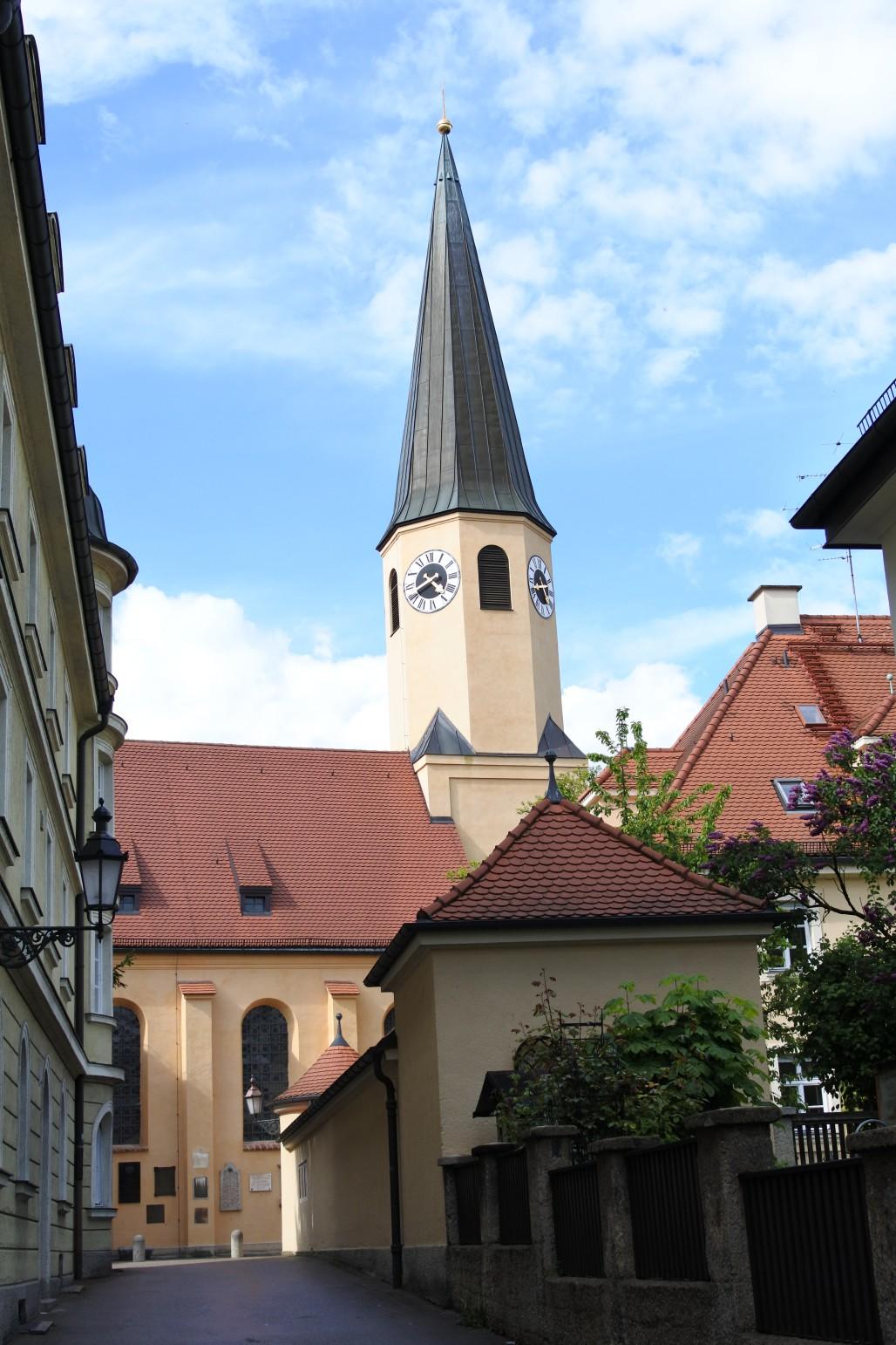 ドイツの教会01