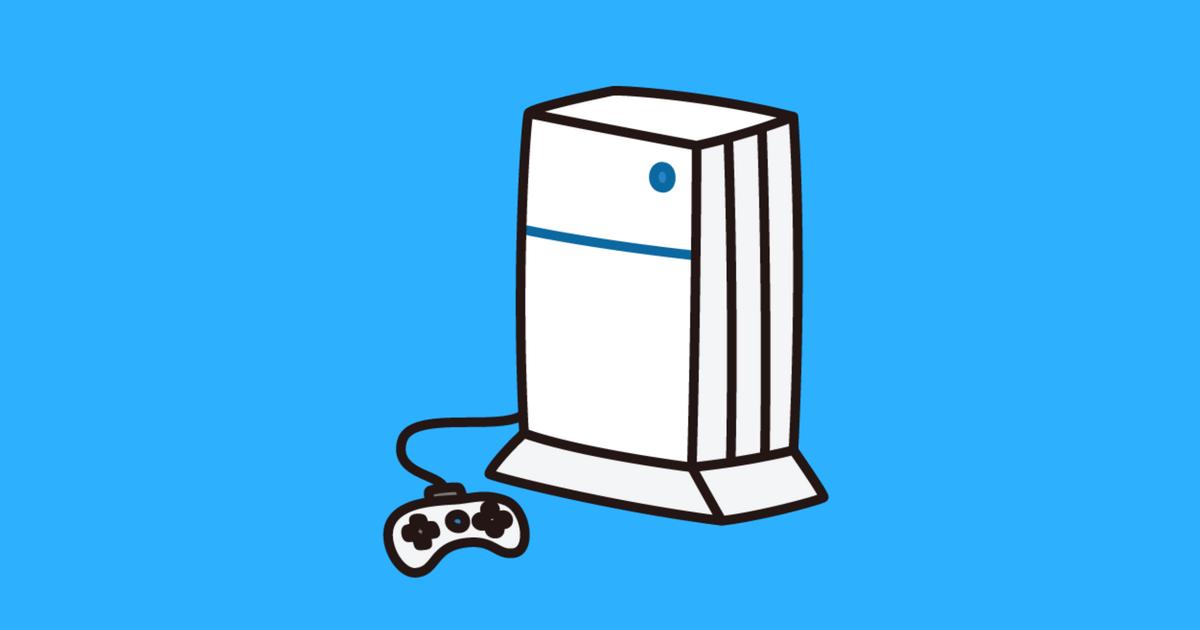 PS4が今更ながら欲しい