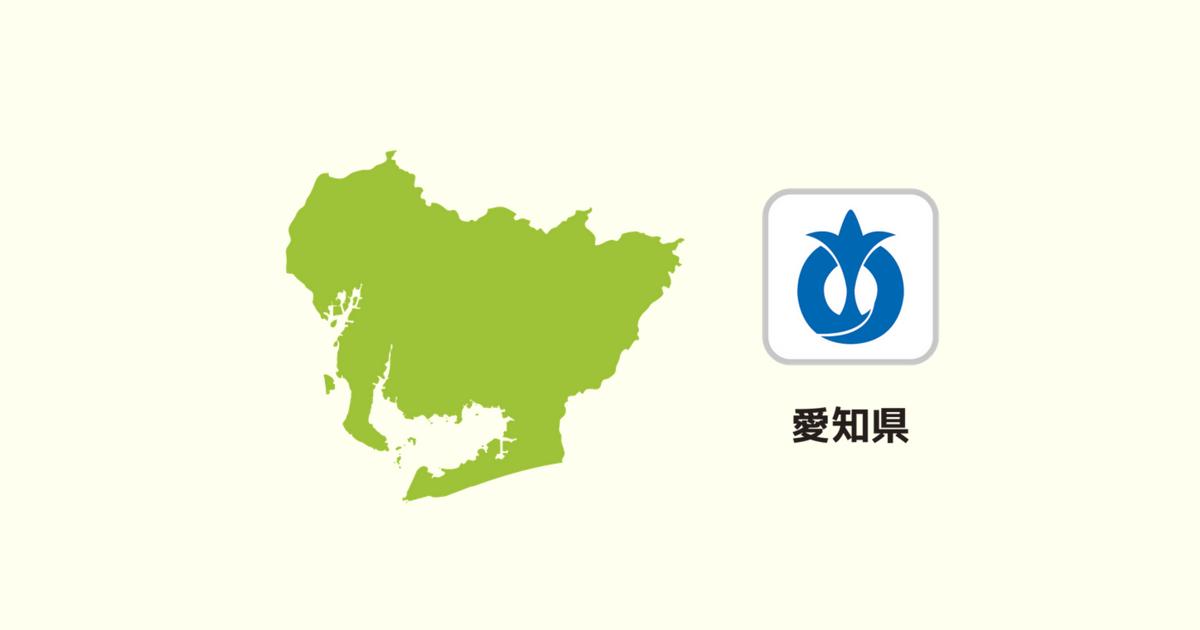愛知県限定のカップラーメン