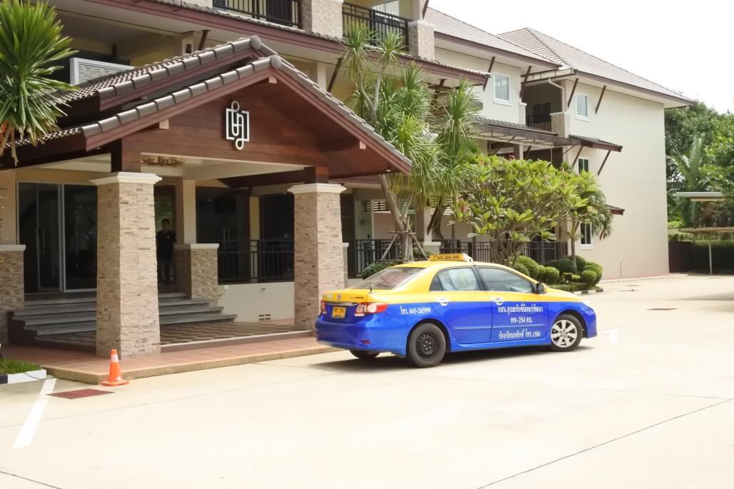 ubon-taxi