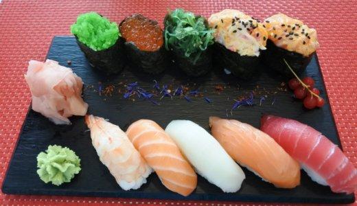 海外で生活していると、美味しいお刺身が食べたくなります