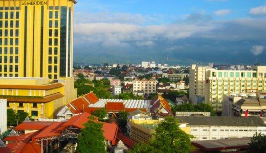 タイ移住後に絶対したいタイ北部(チェンマイ・チェンライなど)周遊の旅