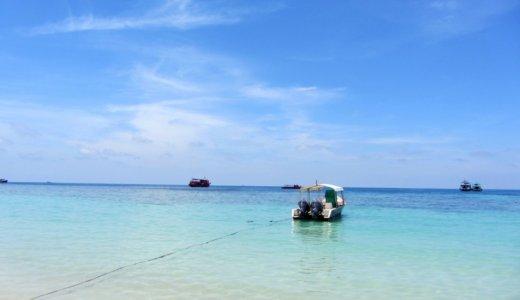 タイ移住後にもう一度行きたいタイ南部(クラビ・サムイ島など)