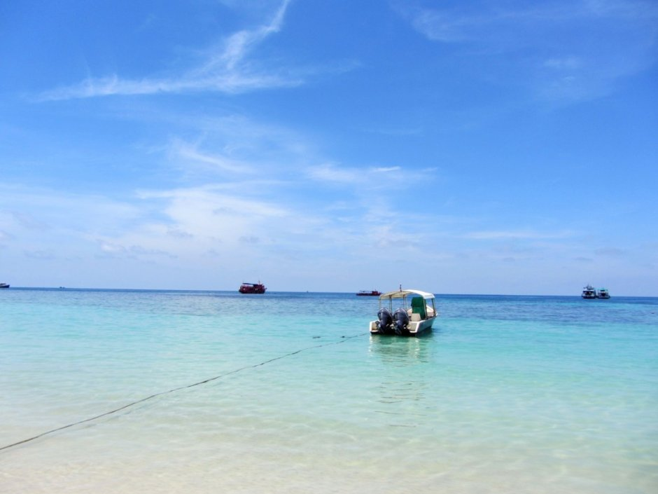 タイ南部周遊