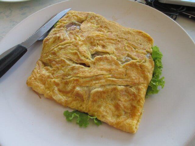 チャン島で食べた料理④