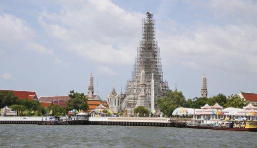 3泊4日のタイ旅行のモデルプランを元バンコク在住者が考えてみた