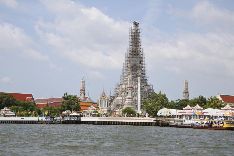 3泊4日タイ旅行